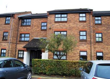 Thumbnail 2 bed flat for sale in Kings Lynn, Norfolk