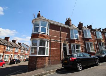 Thumbnail 1 bed flat to rent in Herschell Road, Exeter