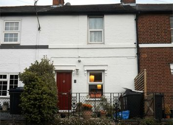 Thumbnail 2 bed cottage for sale in Musley Hill, Ware, Hertfordshire