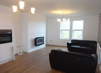 Thumbnail 2 bedroom flat to rent in Hope Street, Wakefield
