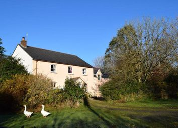 Thumbnail 4 bedroom detached house for sale in Mynachlogddu, Clynderwen