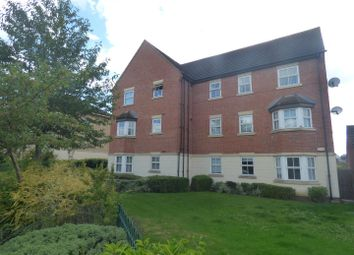 Thumbnail 2 bedroom flat to rent in Stonebridge Grove, Monkston, Milton Keynes