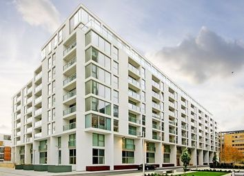 Thumbnail 1 bed flat for sale in Laterns Court, Canary Wharf