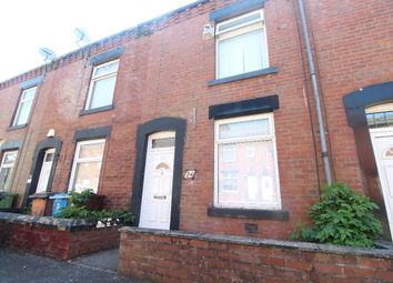 Thumbnail 2 bed terraced house for sale in Eric Street, Clarksfield, Oldham