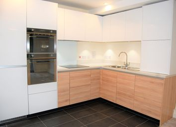 Thumbnail 1 bed flat to rent in Blackthorn House, King Park, Harold Wood