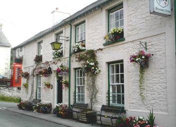 Thumbnail Pub/bar for sale in Llanwrda, Carmarthenshire