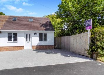 Thumbnail 3 bedroom semi-detached house for sale in Arundel Road, Peacehaven