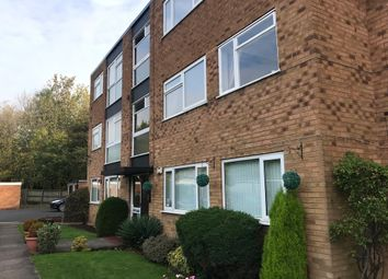 Thumbnail 2 bed flat for sale in Pear Tree Court, Bishop Asbury Crescent, Great Barr.