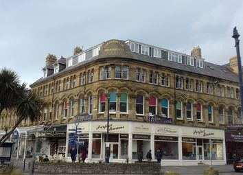 Thumbnail Restaurant/cafe for sale in 96 Gloddaeth Street, Llandudno