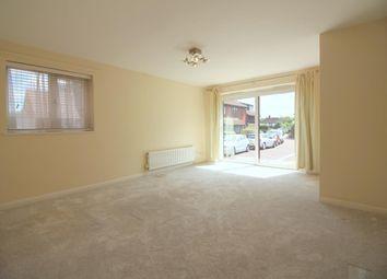 Thumbnail 1 bed flat to rent in Regency Drive, Ruislip