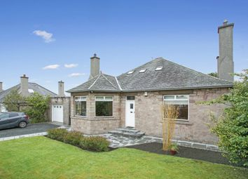 Thumbnail 5 bedroom detached bungalow for sale in 35 Duddingston Road West, Duddingston, Edinburgh