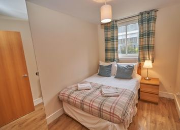 Thumbnail 3 bed flat to rent in Annandale Street, Broughton, Edinburgh