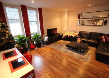 Thumbnail 3 bed flat to rent in Milliners Wharf, Munday Street, Ancoats Urban Village