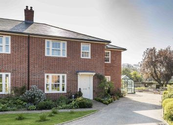 Thumbnail 3 bed semi-detached house for sale in Westbourne, Emsworth
