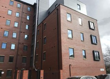 Thumbnail 4 bed flat to rent in Cross Bedford Street, Sheffield