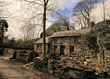 Thumbnail 3 bed cottage for sale in Tan-Y-Bwlch, Maentwrog