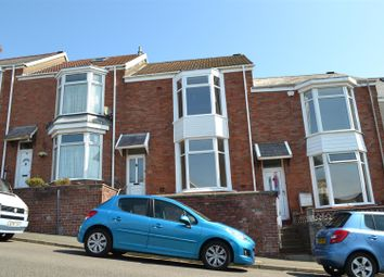 Thumbnail 3 bed terraced house for sale in Hawthorne Avenue, Uplands, Swansea