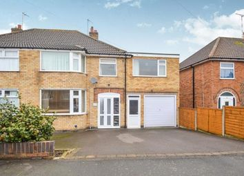 5 bed bungalow for sale in Grangeway Road, Wigston, Leicester, Leicestershire LE18