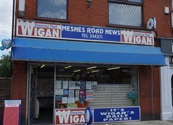 Thumbnail Retail premises for sale in Traditional Newsagents WN1, Wigan