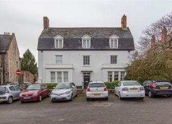 Thumbnail 2 bed flat for sale in The Cathedral Green, Llandaff, Cardiff