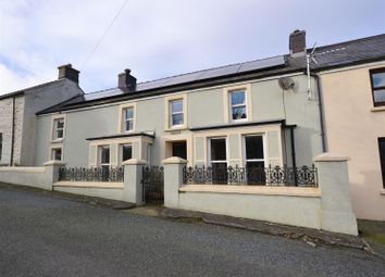 Thumbnail 3 bed cottage for sale in Mathry, Haverfordwest
