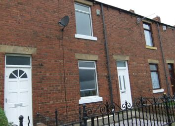 Thumbnail 2 bed terraced house to rent in Rockwood Gardens, Greenside, Ryton