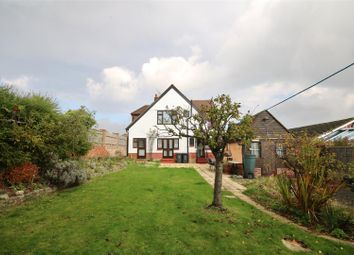 Thumbnail 3 bed detached house for sale in Spur Road, Waterlooville