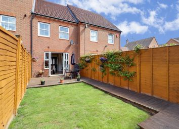Thumbnail 2 bedroom terraced house for sale in Owen Close, Langley, Slough