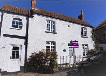 Thumbnail 2 bed cottage for sale in Main Street, Keyworth