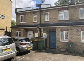 Thumbnail 2 bedroom terraced house to rent in Glasier Court, London