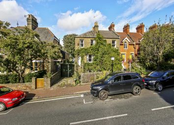 Thumbnail 4 bed semi-detached house for sale in Medfield Street, London