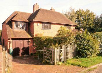 Thumbnail 4 bedroom detached house for sale in Belle Vue Road, Henley-On-Thames
