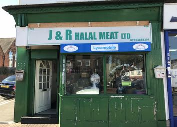 Thumbnail Retail premises for sale in Bearwood Road, Bearwood, Smethwick