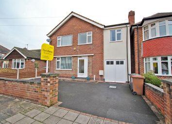 Thumbnail 4 bed detached house to rent in Longridge Road, Woodthorpe, Nottingham
