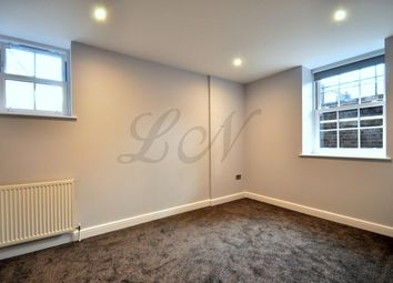 Thumbnail 2 bed flat to rent in Charlton Road, Blackheath