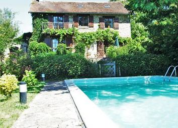 Thumbnail 4 bed property for sale in Dournazac, Haute-Vienne, France