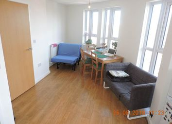 Thumbnail 1 bed property to rent in Heelis Street, Barnsley