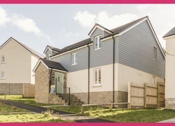 Thumbnail 4 bed detached house for sale in Plot 10, Green Meadows Park, Tenby