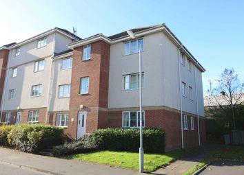 Thumbnail 2 bedroom flat for sale in Eversley Street, Tollcross