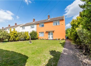 Thumbnail 3 bed semi-detached house for sale in Westmoor Avenue, Sawston, Cambridge