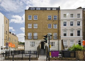 Thumbnail 1 bed flat to rent in Temple Street, London