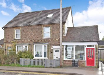 Thumbnail 1 bed flat for sale in Commercial Road, Paddock Wood, Tonbridge, Kent