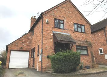 4 bed detached house for sale in London Road, Postcombe, Thame OX9