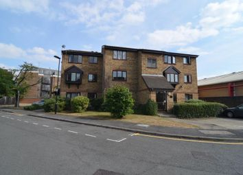 Thumbnail 1 bed flat to rent in Brockway Close, London