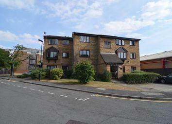 Thumbnail 1 bedroom flat to rent in Brockway Close, London