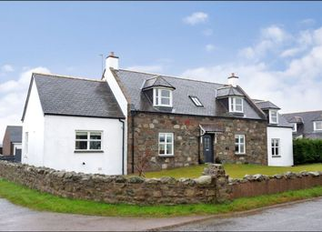 Thumbnail 5 bed detached house for sale in Haremoss, Banchory-Devernick, Aberdeen, Aberdeenshire