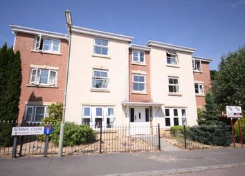 Thumbnail 2 bed flat for sale in Coppice Court, Rowan Close, Whiteley