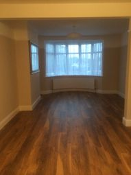 Thumbnail 3 bedroom terraced house to rent in Heron Way, Woodford Green