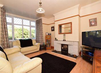 4 bed semi-detached house for sale in Leyton Cross Road, Dartford, Kent DA2