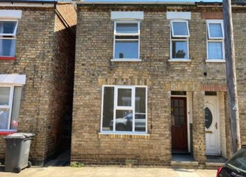 Thumbnail 2 bed terraced house to rent in Sandhurst Place, Bedford